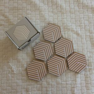 Areaware Table Tiles / Coasters